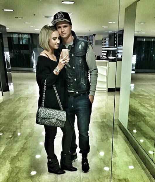 Сейчас Дмитрий Тарасов и Ольга Бузова переживают нелегкие времена