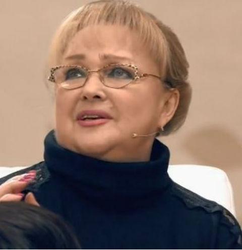 Наталья Федоровна откровенно рассказала о том, как справилась с предательством близкого человека