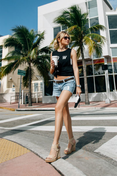 Маликова рада, что провела отпуск на солнечном побережье