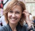 Ингеборга Дапкунайте рассказала о любимых местах в Москве