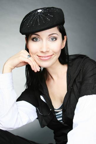 Светлана Удалова, официальный визажист L'Oreal Paris