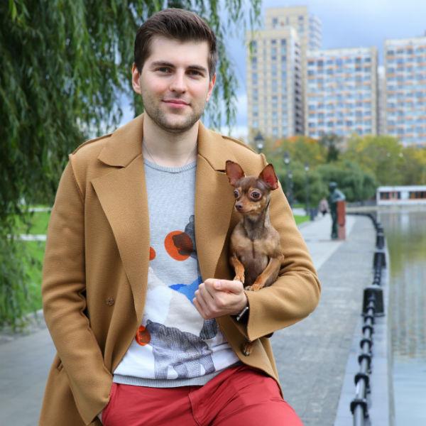 Дима Борисов, у тебя обязательно все получится!