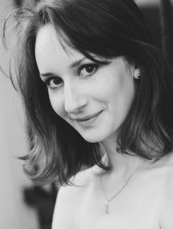 Светлана Соколова, стилист-визажист