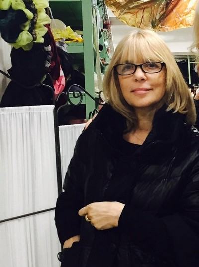 Вера Глаголева пресекала любые разговоры о своей болезни