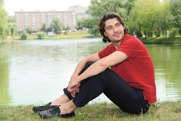 Слушатель «Русского Радио» не оставил Оленина без еды