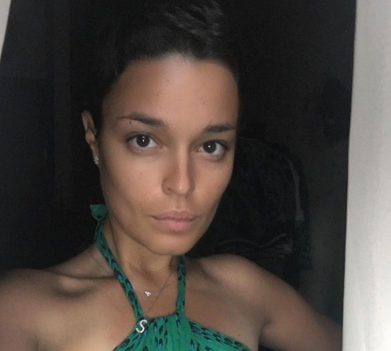 Близкие Стеллы Барановской посвящают ей посты в соцсетях