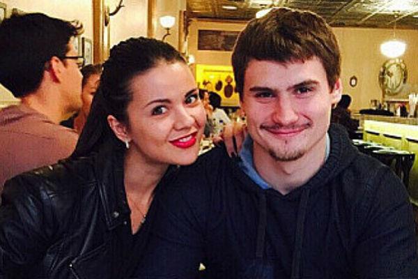 Варвара Амосова и Дмитрий Орлов думают о свадьбе
