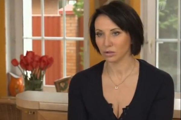 Алика Смехова трижды была замужем