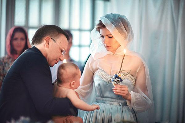 Маша все время была рядом с сыном, чтобы он не переживал и не плакал
