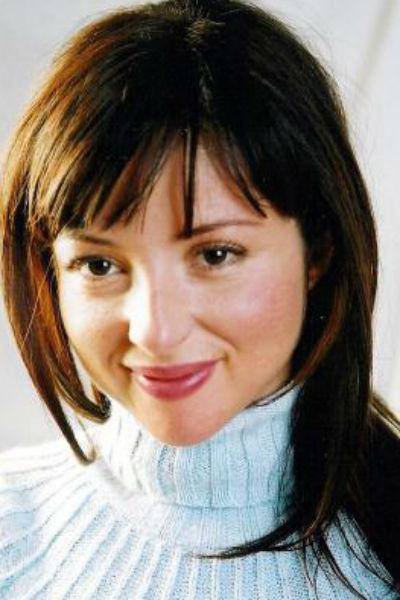 Анна Банщикова была второй женой Леонидова