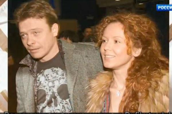 Артист Горевой сказал, как любимая изменила ему сдругом из«Бригады»