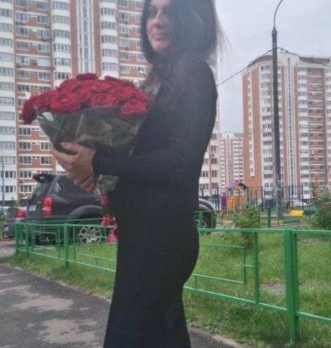 Виолетта Полякова занимается белой и черной магией