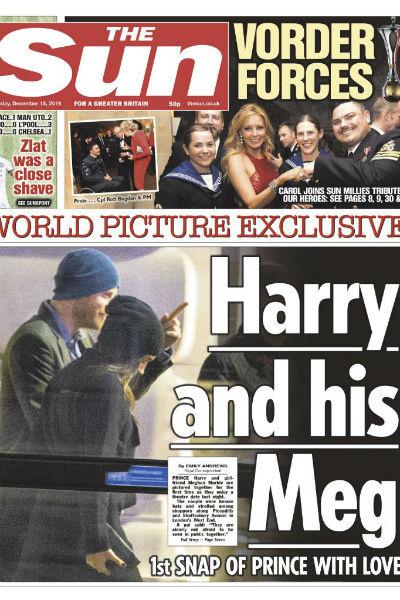 Папарацци успели сфотографировать пару на свидании
