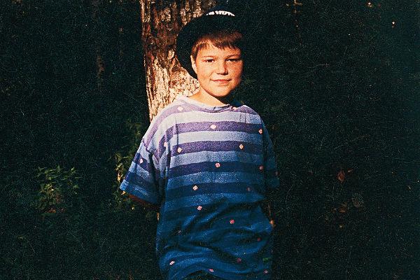 В детстве Козловский мечтал стать танцором