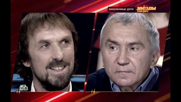 Предполагаемые внебрачные дети Владимира Высоцкого