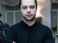 Виталий Гогунский развелся со скандалом