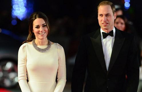 Кейт и Уильям хотят угодить всем