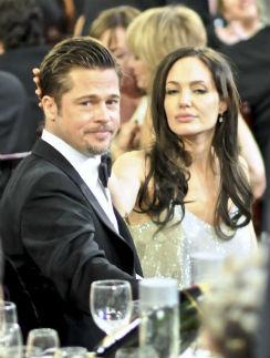 Гипотетическая свадьба Питта и Джоли уже стала чем-то мифическим