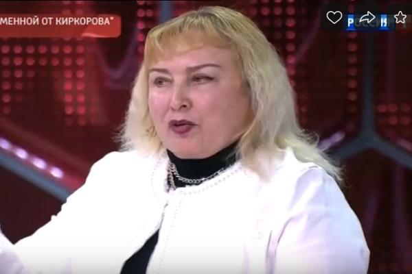 Дороти Бурхарт утверждает, что она не мошенница