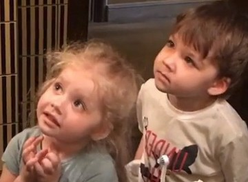Дети Галкина и Пугачевой отстаивают право первенства