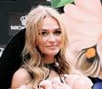 Алена Водонаева: «Был бы муж бизнесмен, а не музыкант, не развелась бы»