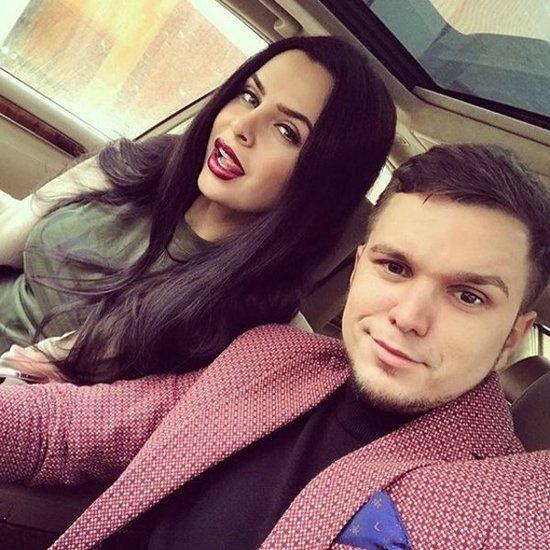 Виктория Романец и Антон Гусев тайно зарегистрировали отношения в прошлом году