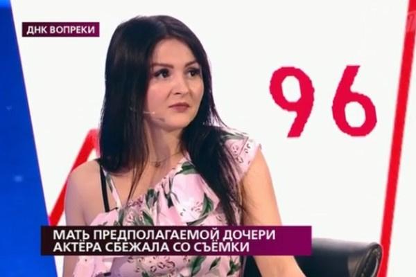 Актер фильма «Брестская крепость» Алексей Дмитриев узнал правду о внебрачной дочери