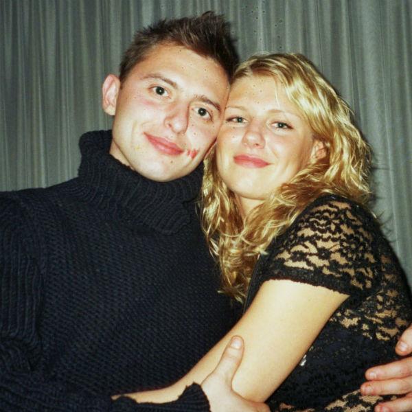 Рома и Марина вместе уже 12 лет