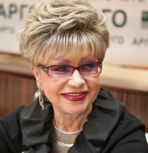 Светлана Моргунова