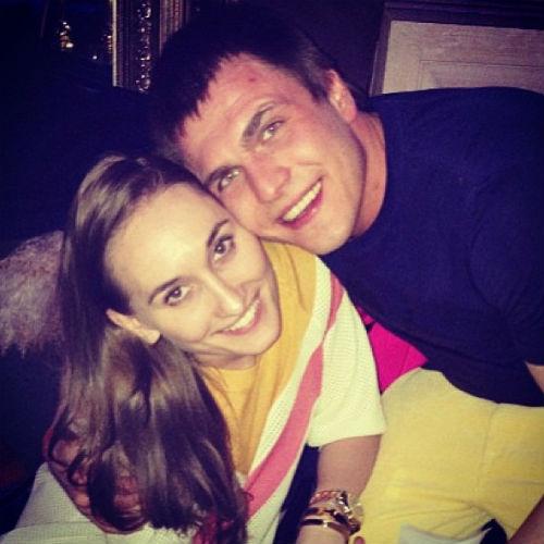 Владимир Винокур уже одобрил выбор дочери