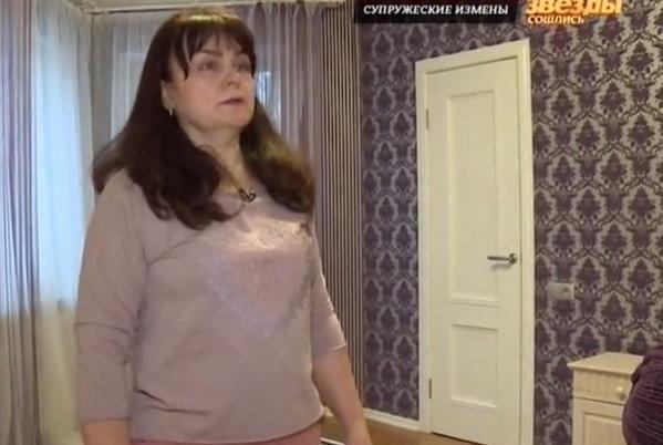 Надежда Жаркова показала дом на Рублевке