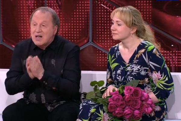 Ирина рада, что рядом с ней заботливый отец ее ребенка