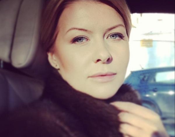 Юлия Колмогорова обратилась в полицию с заявлением об угоне машины