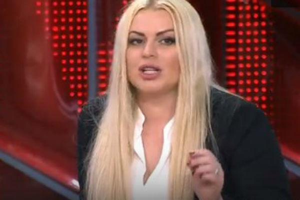 Зарина Манерко