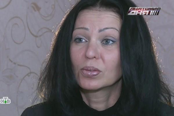 Наталья Лагода в одном из последних интервью