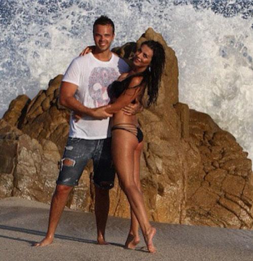Анну и Максима считали одной из самых красивых и крепких пар в шоу-бизнесе