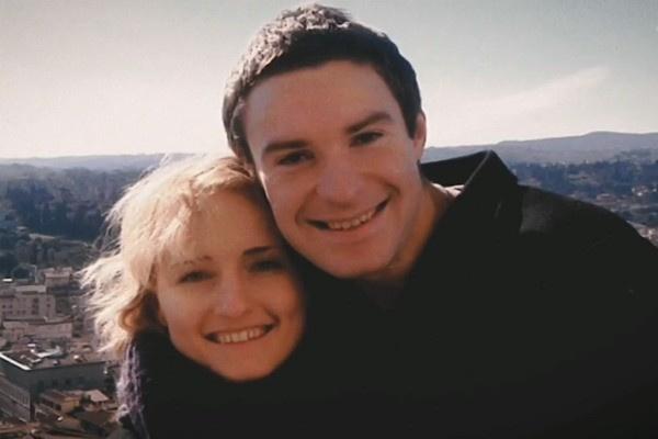 Анастасия и Филипп прожили вместе восемь лет