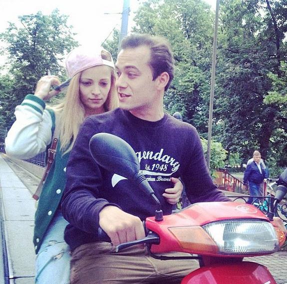 Теона Дольникова заговорила о романе с Никитой Быченковым в 2013 году