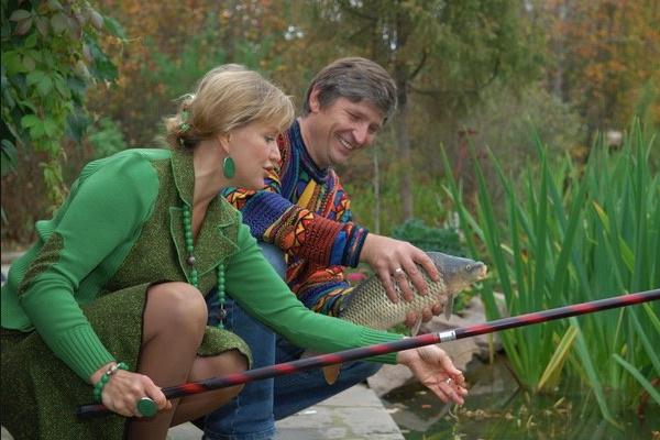 Елена Проклова и Андрей Тришин прожили в браке 30 лет