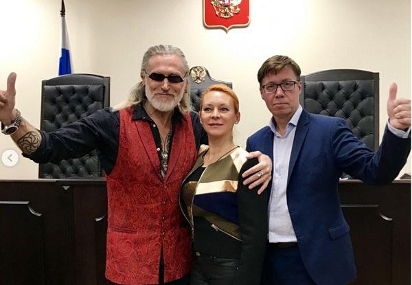 Никита Джигурда выиграл суд у владельцев белорусского казино