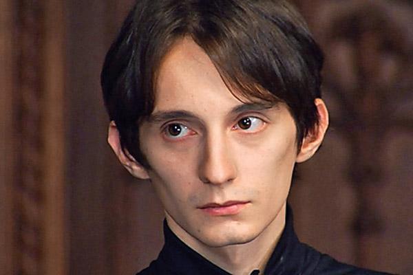 Евгений Знагован