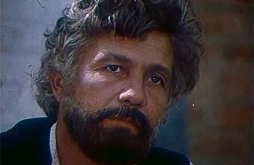 Михай Волонтир в роли Будулая