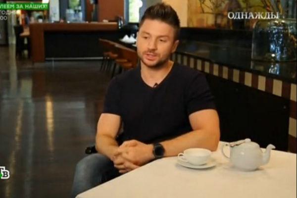 Сергей Лазарев признался, что до сих пор чувствует связь с братом