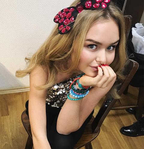 Бойфренда Стеши Маликовой обвинили в измене
