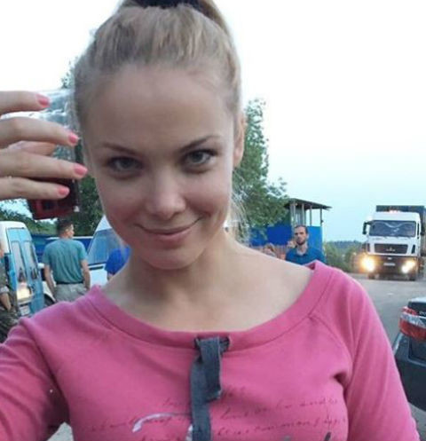 Татьяна Арнтгольц планирует жить рядом с бывшим мужем