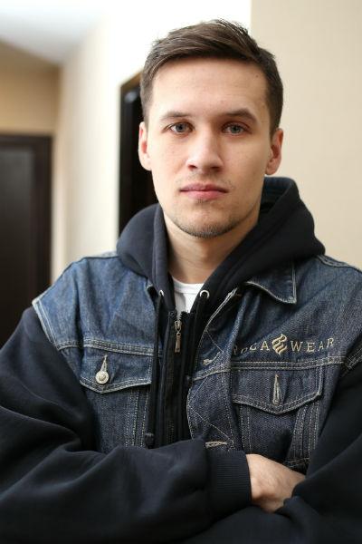 Даниил Грибков рассказал о своих ощущениях от реалити-шоу