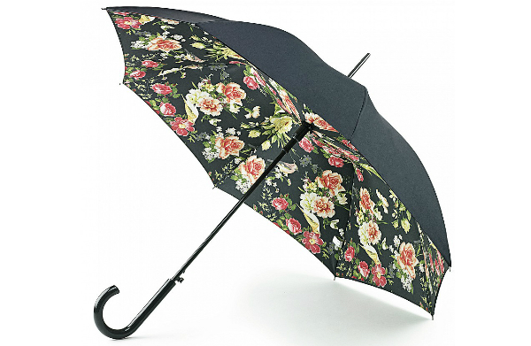 Fulton Зонт-трость Bloomsbury-2 (расцветка English Garden), 1700 руб.