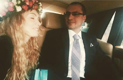 Варвара Демидова и Игорь Вдовин