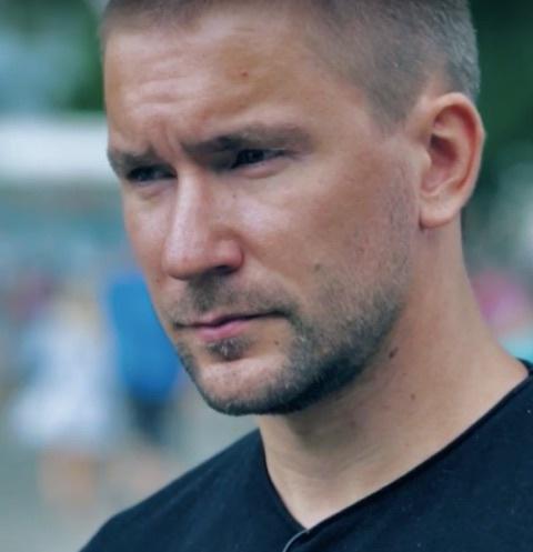 Олег Винник потерял в трагедии жену Марианну и двоих детей