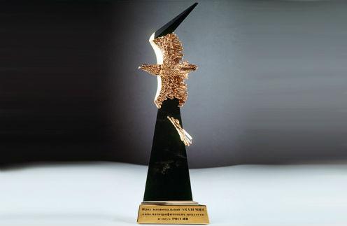 Академики «Золотого орла» назвали лучшие картины 2014 года